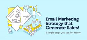 Email Marketing Business Plan that Generate Sales!