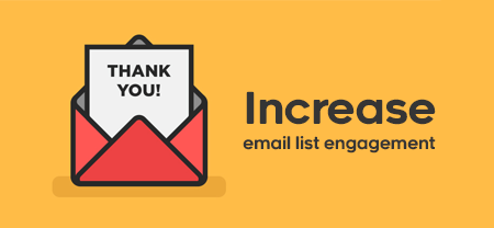 How to Increase Email List Engagement?