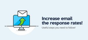 How to Increase the Response Rates of Your Sales Email?