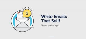 How to Write Emails That Sell?
