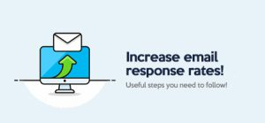 How to Increase the Response Rates of Your Sales Emails?