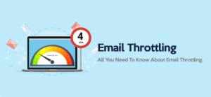 All You Need To Know About Email Throttling