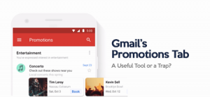 Is Gmail's Promotions Tab a Useful Tool or a Trap?