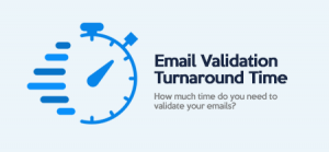 How Much Time Email Validation Takes?